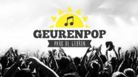 Geurenpop festival 2018