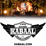 Band - Kabaal