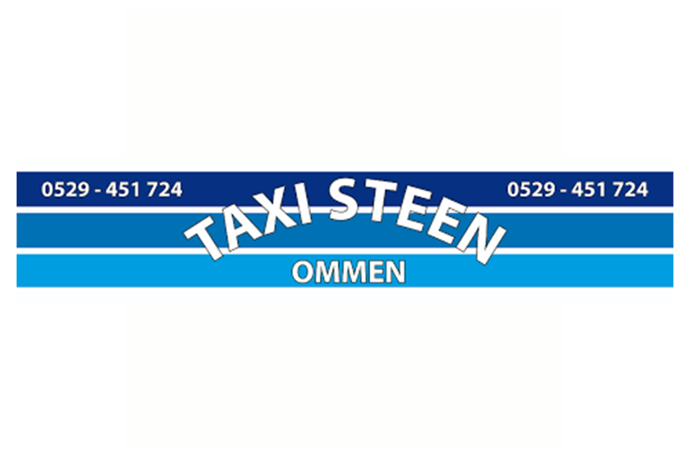 Taxi Steen